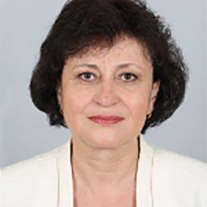Адвокат Екатерина Заякова